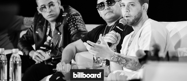 Latin Trap Was One of 2017's Most Overlooked Music Trends