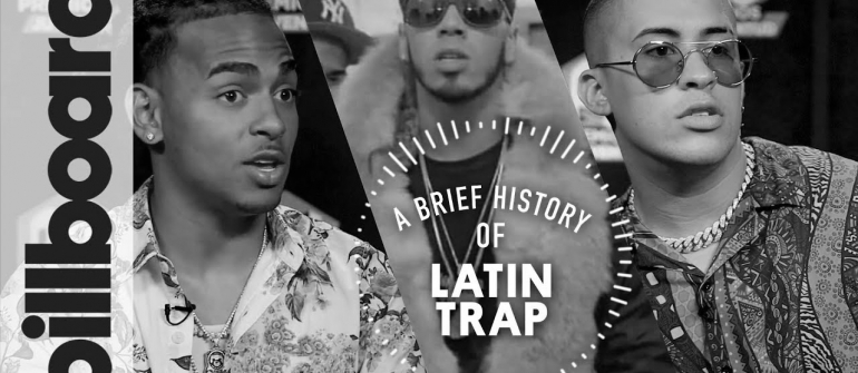 Messiah, Bad Bunny, Ozuna, De La Ghetto And Farruko  Narrate Brief History Of Latin Trap